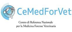 Logo Medicina Forense