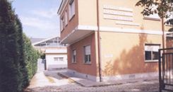 sede di Rieti
