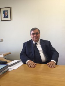 Dr. Mauro Pirazzoli