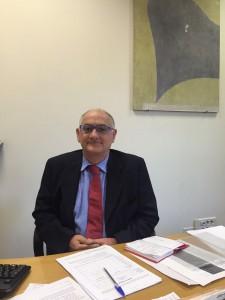 Dr. Andrea Leto