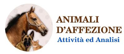 Animali affezione