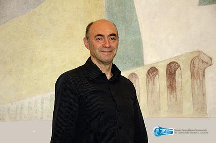 Antonio Battisti