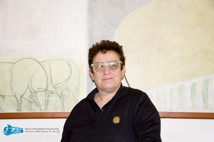 Dr.ssa Antonella Bozzano