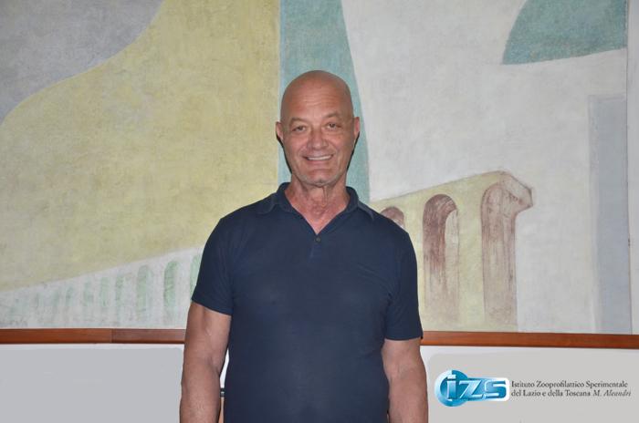 Claudio Scalia